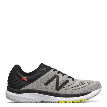 New Balance Mens 860D10 Running Shoes - Grey