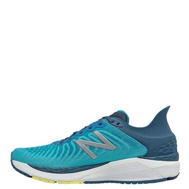 NEW BALANCE MENS 860V11 RUNNING SHOES - BLUE