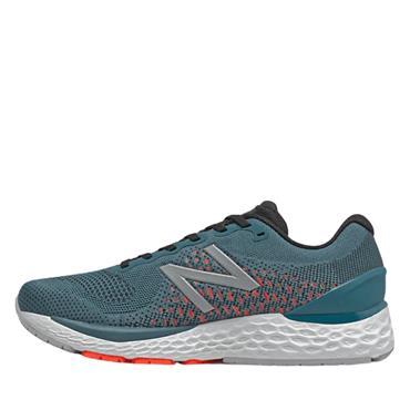 New Balance Mens 880v10 Running Shoes - BLUE