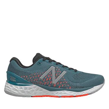 New Balance Mens 880v10 Running Shoes - Blue