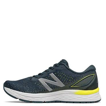 New Balance Mens 880V9 Running Shoes - Navy