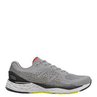 New Balance Mens 880G10 Running Shoes - Grey