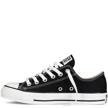 Converse Chuck Taylor All Star Ox Classic - Black