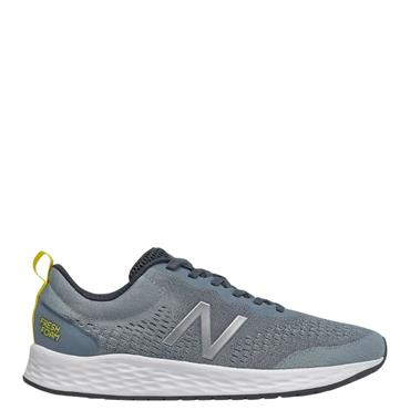 NEW BALANCE MENS FRESH FOAM ARISHIV 3 TRAINERS - Grey