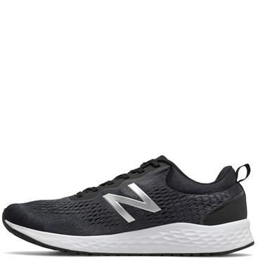 New Balance Mens Fresh Foam Arishi Running Shoe - BLACK