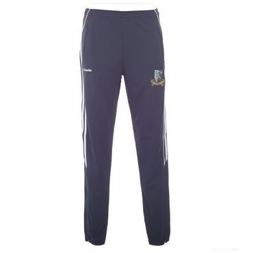 O'Neills Adults Milford GAA Aston Skinny Pants - Navy/White