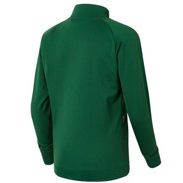 ADULTS FAI ELITE TRAINING JACKET - GREEN