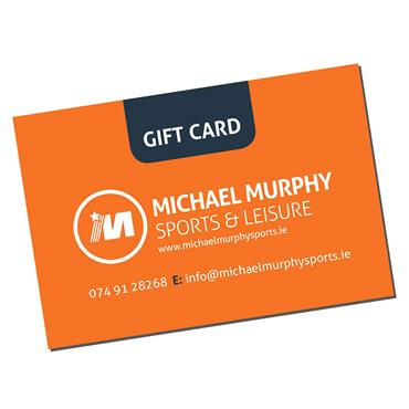 Michael Murphy Sports & Leisure Gift Card - None
