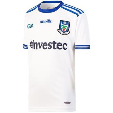 O'Neills Kids Monaghan GAA Home Jersey 19/20 - White