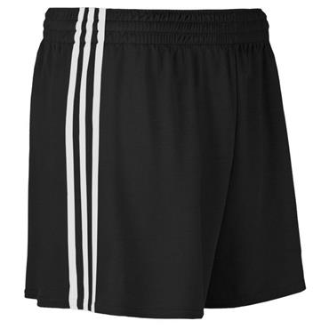 O'Neills Mourne Shorts - Black/White