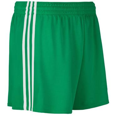 O'Neills Mourne Shorts - Green/White