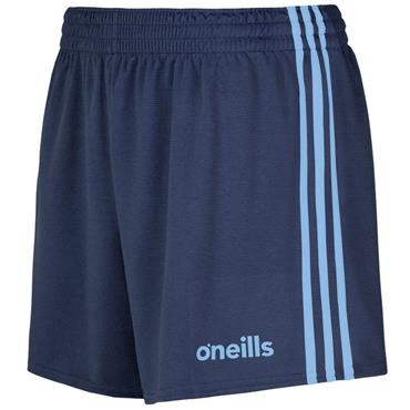 O'Neills Mourne Shorts - Navy/Sky