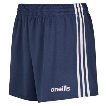 O'Neills Mourne Shorts - Navy/White