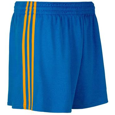O'Neills Mourne Shorts - Royal/Blue/Amber