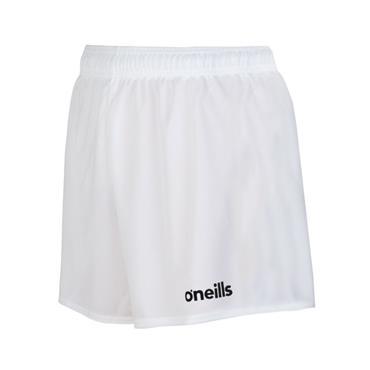 O'Neills Mourne Shorts - WHITE