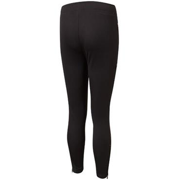 ADULTS FAI ELITE TRAINING PANTS - BLACK