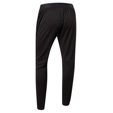 New Balance Adults FAI Ireland Travel Knitted Pants - BLACK