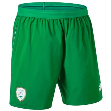 ADULTS FAI AWAY SHORTS - GREEN