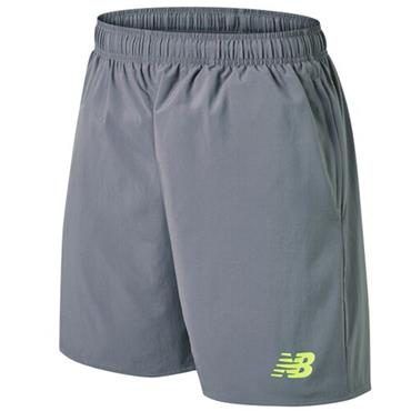 ADULTS FAI ELITE TRAINING SHORTS - GREY