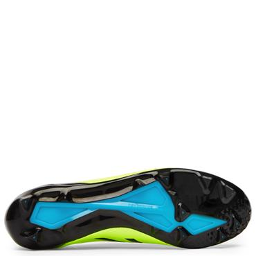New Balance Adults Furon 3.0 FG Football Boots - Yellow