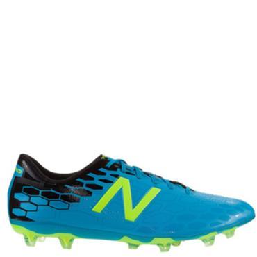 New Balance Visaro 2.0 FG Football Boots - Blue