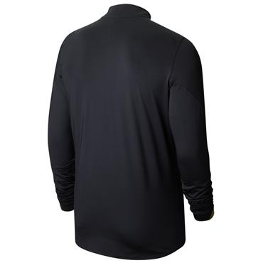 New Balance FAI Ireland Long Sleeve MidlayerTop 19/20 - BLACK