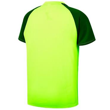 ADULTS FAI ELITE TRAINING JERSEY - LIME