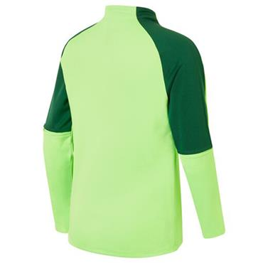 ADULTS FAI ELITE TRAINING SWEATSHIRT - LIME
