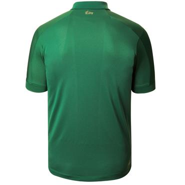 New Balance FAI Ireland Adults Home Jersey 19/20 - Green