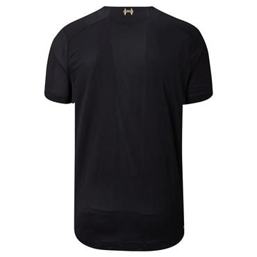 NEW BALANCE ADULTS LIVERPOOL GK JERSEY - BLACK