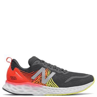 New Balance Mens Tempo Running Shoes - Grey