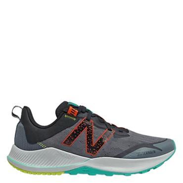 New Balance Mens MTNTRV4 Running Shoes - BLACK