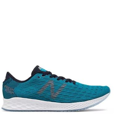New Balance Mens Zante Prusuit Running Shoe - BLUE