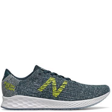 New Balance Mens Fresh Foam Zante Pursuit Running Shoes - BLUE