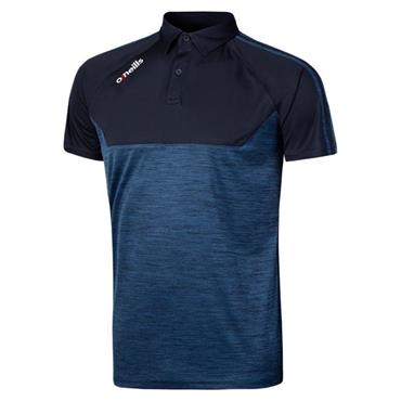 O'Neills Mens Kasey Polo Shirt - Navy