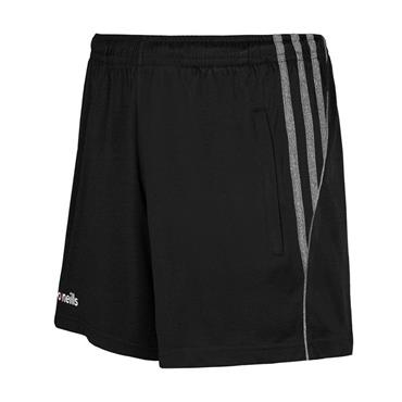 O'Neills Mens Solar Poly Shorts - BLACK