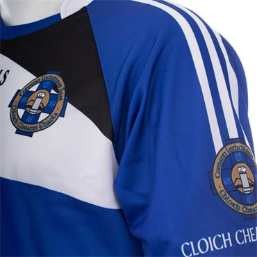 O'Neills Adults Cloughaneely GAA Home Jersey - Blue