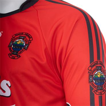 O'Neills Adults St. Michaels GAA Home Jersey - Red