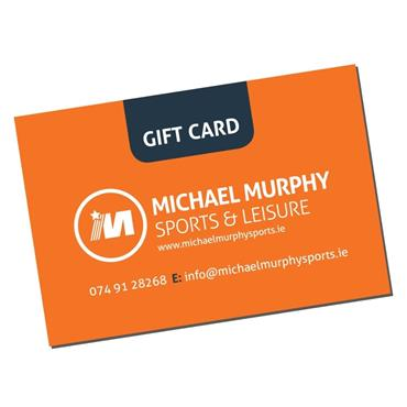 Michael Murphy Sports & Leisure Online Gift Card - None