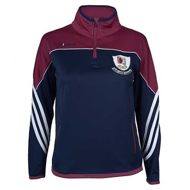 ADULTS LETTERKENNY GAELS PARNELL HZ TOP - MAROON