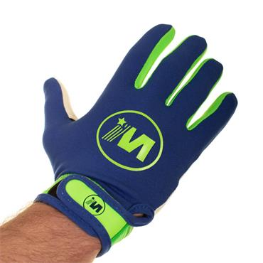 Michael Murphy Adults Phantom GAA Gloves - Blue