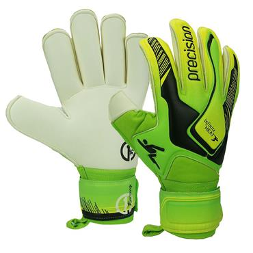 PRECISION INFINITE HEAT GOALKEEPER GLOVE - GREEN