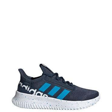 Adidas Kids Kaptir 2.0 Runners - BLUE