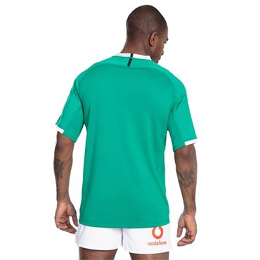Canterbury Mens Ireland RWC Vapodri+ Home Pro Jersey - Green