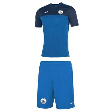 JOMA RASHENNY FC ADULTS TRAINING PACK 1 - BLUE