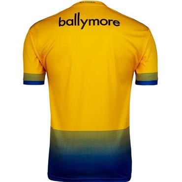 O'Neills Adults Roscommon GAA Home Jersey 19/20 - Yellow