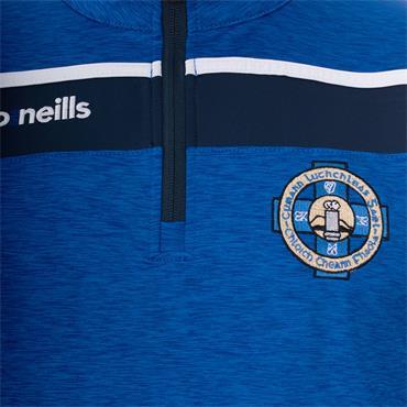 O'NEILLS KIDS CLOUGHANEELY HZ TOP - BLUE