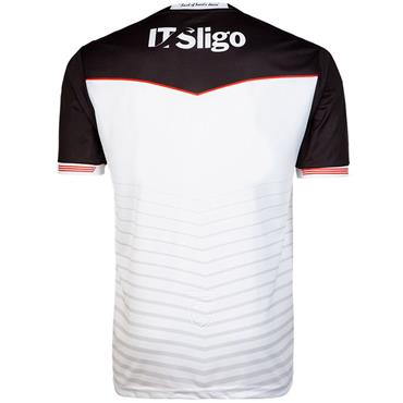 O'Neills Adults Sligo GAA Home Jersey 19/20 - White