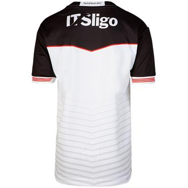 O'Neills Kids Sligo GAA Home Jersey 19/20 - White