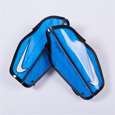 Nike Protegga Flex Shinguards - Blue/Black